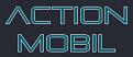 Logo marque action mobil