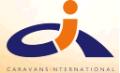 Logo de Caravans International fabricant de motorhomes