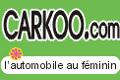 Site automobile pour les femmes Carkoo