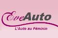 Les femmes et l\'automobile avec Eve auto