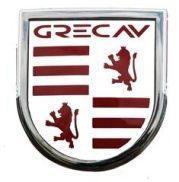 Grecav logo