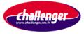 Logo Challenger fabricant de motorhomes