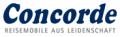 Concorde constructeur de camping-cars