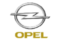 Opel voitures allemandes